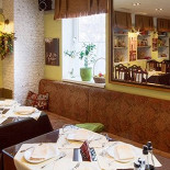 Ресторан Piano alto - фотография 1