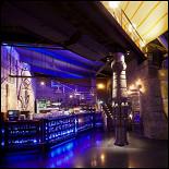 Ресторан Пирамида - фотография 5