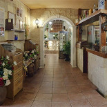 Ресторан Da Pino - фотография 3 - Холл.