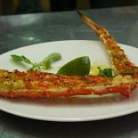 Ресторан For Rest Mix - фотография 1 - Вкуснейший Камчатский краб..