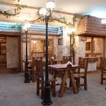 """Ресторан Хмельная - фотография 4 - Пивной ресторан """"Хмельная"""" - первый зал 3."""
