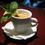 Ресторан Охта - фотография 6 - Кофе