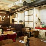 Ресторан Fornetto Bar & Pizza - фотография 2