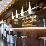 Ресторан Sal De Riso - фотография 1