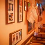 Ресторан Авиатор - фотография 1 - Интерьер клуба