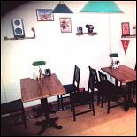Ресторан Звезда - фотография 5 - Общий вид первого этажа