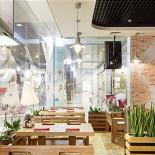Ресторан Stone Age Café - фотография 1