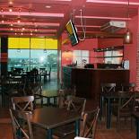 Ресторан Kroft - фотография 2