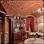 Ресторан Бульон - фотография 1