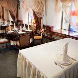 Ресторан Валимар - фотография 3 - Основной зал
