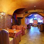Ресторан Мархаба - фотография 3 - Большой зал