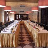 Ресторан Шоколандия - фотография 3 - Банкет в кафе ШокоЛандия