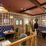 Ресторан Middle Pub - фотография 2