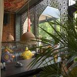 Ресторан Урюк - фотография 2 - Первый этаж.