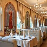 Ресторан Хамса - фотография 6
