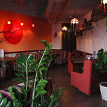 Ресторан Passepartout - фотография 1