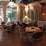 Ресторан Кипарис - фотография 3