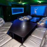 Ресторан Lounge 3D - фотография 1