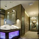 Ресторан Mare Nostrum - фотография 3 - Ледяная витрина