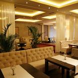 Ресторан Шантиль - фотография 2 - Банкетный зал