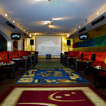 Ресторан Дюшес - фотография 6 - Караоке-клуб