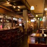 Ресторан Mob Joint - фотография 3
