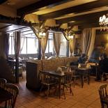 Ресторан Фрэнд'c - фотография 4