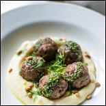 Ресторан Meatball Heaven - фотография 5