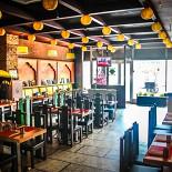Ресторан Маха рикша - фотография 3