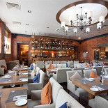 Ресторан Il forno - фотография 1