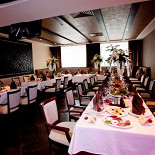 Ресторан Навои - фотография 4 - 2-этаж банкетный зал