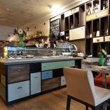 Ресторан Sweet Home - фотография 5
