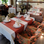 Ресторан Авлабар - фотография 2