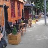 Ресторан Жако - фотография 4
