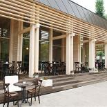 Ресторан Островок - фотография 4