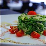 "Ресторан Арцах - фотография 3 - Салат ""Рифьюти"""