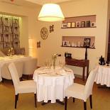 Ресторан La terrazza - фотография 3 - Зимний зал.