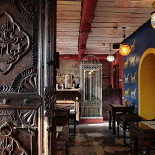 Ресторан Кардамон - фотография 1