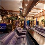 Ресторан Остров сокровищ (Голд Шарк) - фотография 2