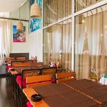 Ресторан Da Pino - фотография 2 - Летняя веранда.