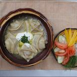 Ресторан Пельмени всего мира - фотография 2