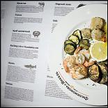 Ресторан Филимонова и Янкель - фотография 5