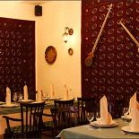 Ресторан Сандык - фотография 2