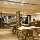 Ресторан Пельмени бум - фотография 6