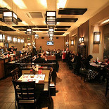 Ресторан Сумодак - фотография 3