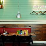 Ресторан Chili's - фотография 1