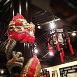 Ресторан Хуан Хэ - фотография 6