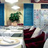 Ресторан Serafino - фотография 3