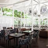 Ресторан Greenberry - фотография 4