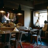 Ресторан Свитер с оленями - фотография 4
